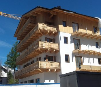Hotel Càmina Suite&Spa Cortina D'Ampezzo