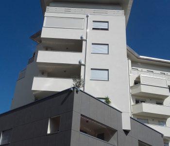 Complesso residenziale Via Mazzini Bologna