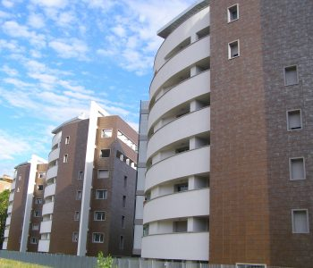 "Complesso Residenziale ""Tre Torri"" Bologna"