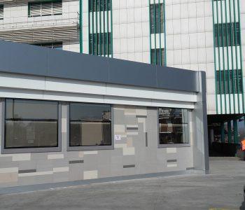 Nuovo pronto soccorso Ospedale Maggiore Bologna
