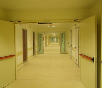 Nuovo Padiglione G Ospedale Bellaria Bologna