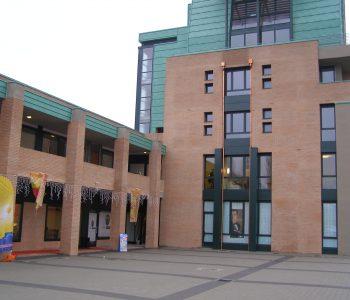 Centro commerciale Porta Ferrara