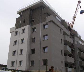 Complesso Residenziale Mazzini Bologna